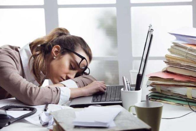 Come combattere la stanchezza dopo le vacanze