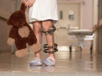 sintomi, diagnosi e cura poliomielite