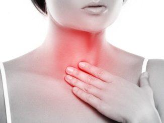 curare il mal di gola