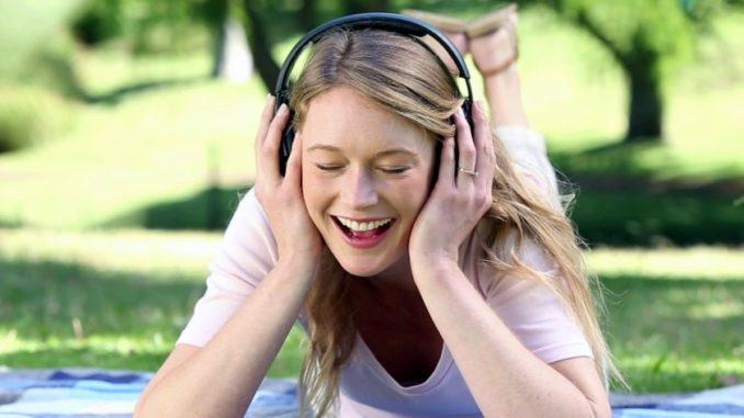 musica benessere